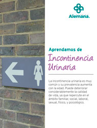 incontinencia orina
