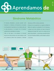 sindrome metabolismo