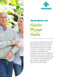adulto mayor activo