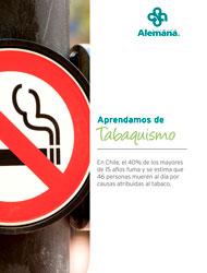tabaquismo cigarrillo adiccion
