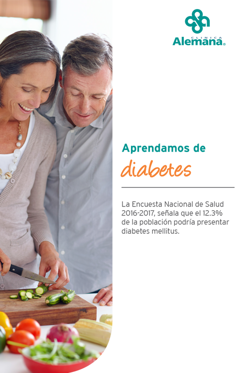diabetes alimentación