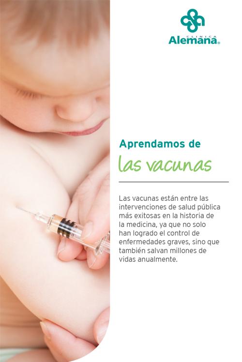 vacunas niños influenza bebes
